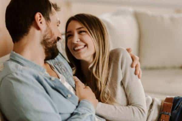 Berbaikan Dengan Suami dengan Cara Minta maaf