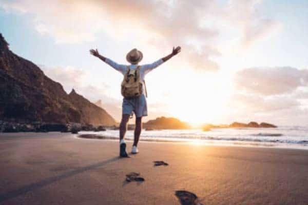 Beri tenaga dan semangat baru