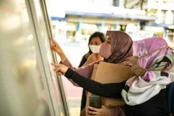 Sosialisasi Forum Wanita Indonesia