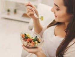 6 Nutrisi Ibu Hamil Yang Harus Dipenuhi Setiap Harinya
