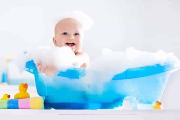 Sabun Mandi Bayi