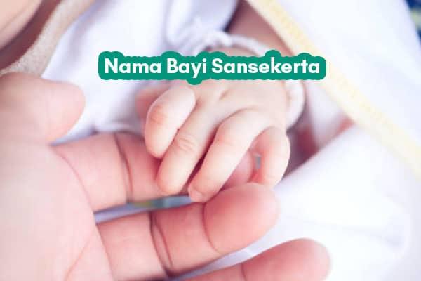 Nama Bayi Sansekerta Hurup C